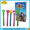 Wholesale Promotion Colorful Seabeach Bubble Stick