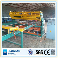 semi-automatic welding machine /Wire mesh fence welding machine production line