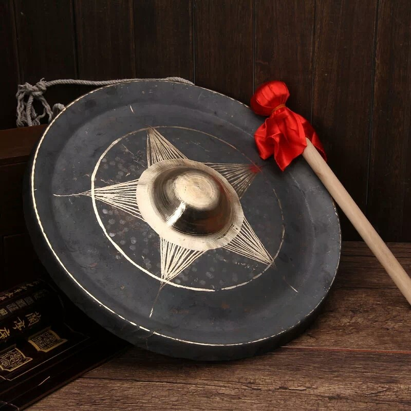 New Gong New metal gong for sale
