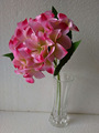 wholesale artificial flowers, artificial hydrangea flower