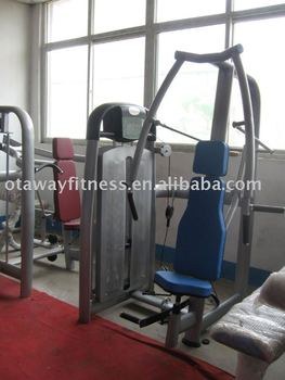 Commercial Fitness Equipment, Chest Press(T8-001)