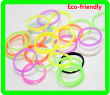 2014 Highly Welcomed Crazy Loom Rubber Bands, Diy Children Crazy Best Rubber Band Bracelets Loom Wholesale