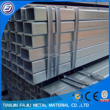q345b seamless square steel tube