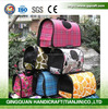 QQ Pet Factory Lovely Portable Luxury Convenient Pet Carrier Bags & Sturdy Pet Carrier