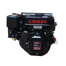 Best quality air cooled gasoline engine 170f