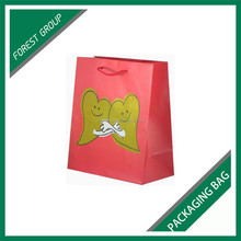 FOOD GRADE CHEAP KRAFT PAPER PACKING BAGS FOR CANDY PACKAGING