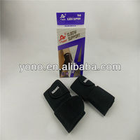 Adjustable sports elbow support OEM