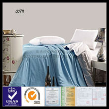 splid color cotton tom and jerry bedding