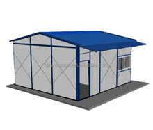 prefabricated japanese style houses hot sale 70 square meter prefab house