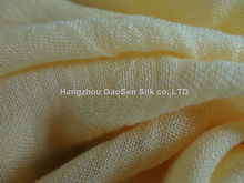 Tencel and bamboo fibre scarf fabric stocklot