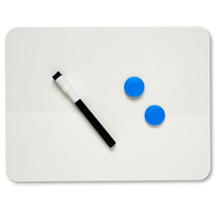 Magnetic smart board with pen