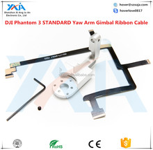 Flexible Gimbal Ribbon Flat Cable Fit For DJI Phantom 3 Standard 3S ,DJI Phantom 3 Professional Advanced 4K AA3491-AA3492