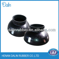good usage rubber pulsation dampener