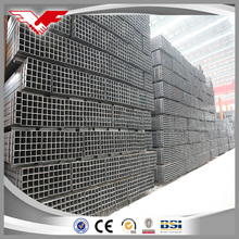 square hollow steel bar steel tube