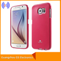 Original Mercury Goospery Pearl Jelly TPU Case Cover For Samsung Galaxy C5