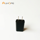 High Quality 5V1A Single Usb Travel Charger Mobile Accessories Single Port Wall Charger Usb Charging Adapter