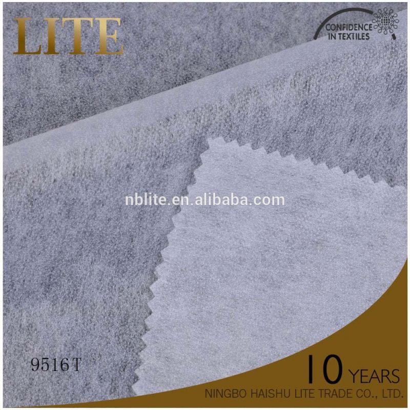 White ADL Nonwoven For Feminine Hygiene
