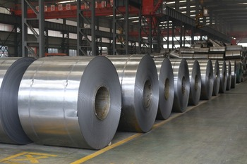 Galvanized Steel Sheet 2mm Thick Coil
