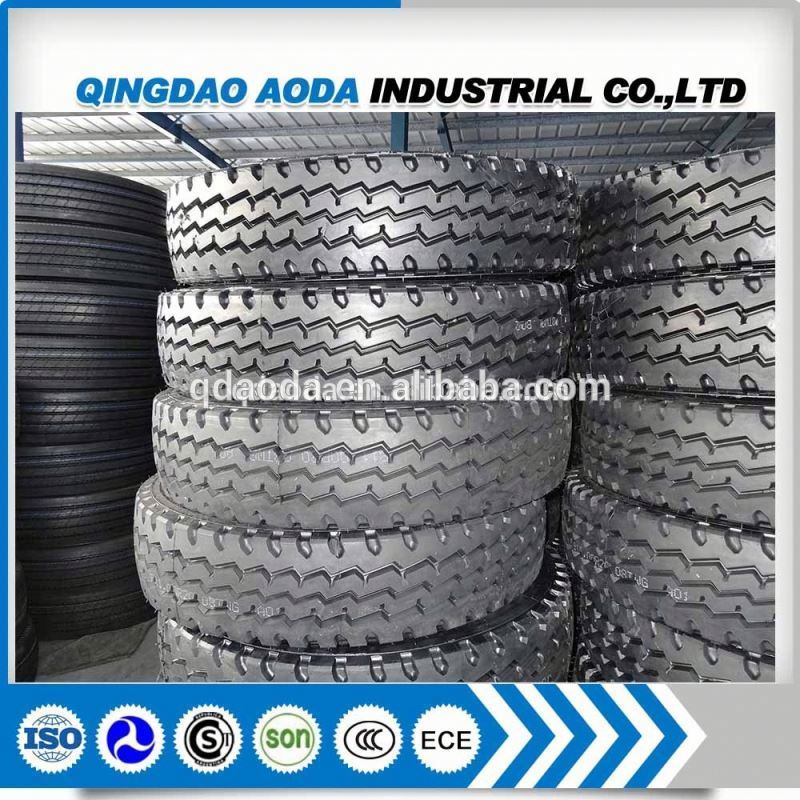 High Performance Triangle Tyre Tire China 11.00R20 10.00R20
