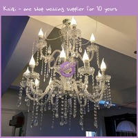 k6462 2015 new modern chandelier lighting fixture /pendant lamp/glass chandelier lighting