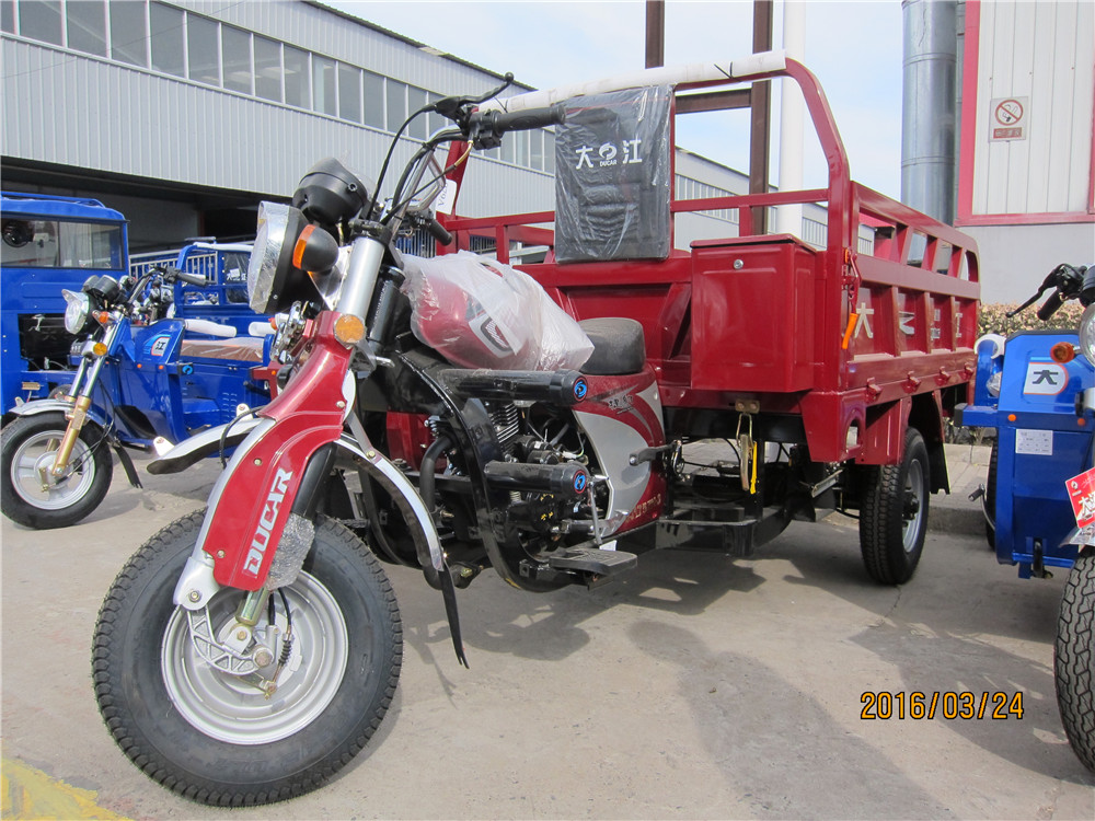 CCC,ISO9001 150CC 175CC 200CC 260CC hydraulic brake motorized rickshaws for sale for sale