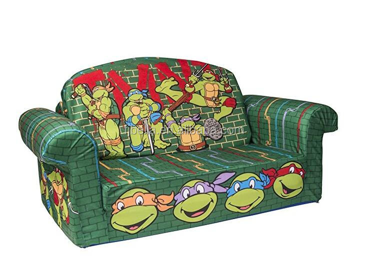 Living Room Cheap Lovely Cartoon Colorful Soft Baby Kids Children Mini Sectional Sofa