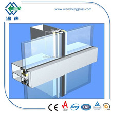 8mm+12AS+8mm insulated glass