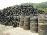 Used Tires for Wholesale From Korea