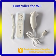 Factory price universal remote controller for wii,for wii u with motion plus