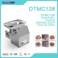Wholesale 12# Full Automatic Electric Desk-top Meat Grinder With CE Approved