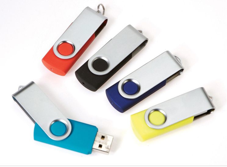 Keychain Metal Mini Pormo USB Flash Drive 2016