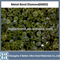 metal bonded diamond abrasive