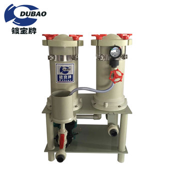 Made in china Efficient, Reliable and Sustainable Corrosive liquid Filter with activated carbon filter cloth