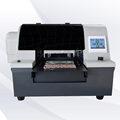 BYC DX7 6 colors UV mini a4 flatbed printer price