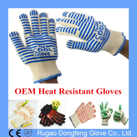 Amazon Suppliers Kitchen Oven Extreme Heat Resistant Gloves,Siclione BBQ Gloves For Grill Gloves