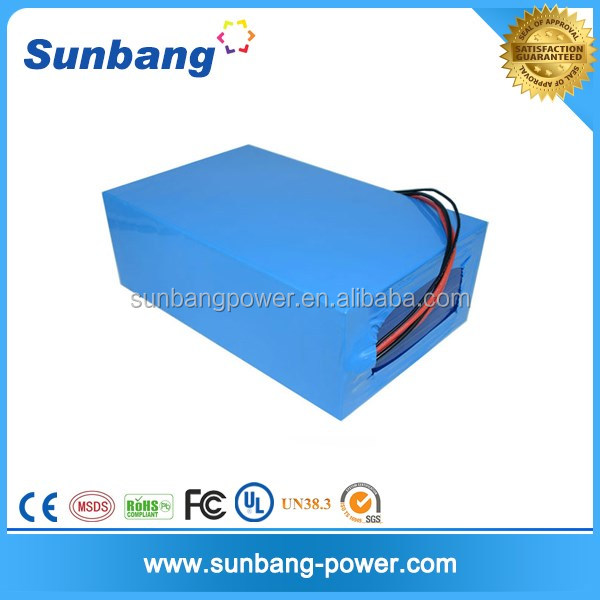 China manufacturer supply rechargeable li-ion battery pack 24v 10ah for sloar system/golf car battery/e-bike battery
