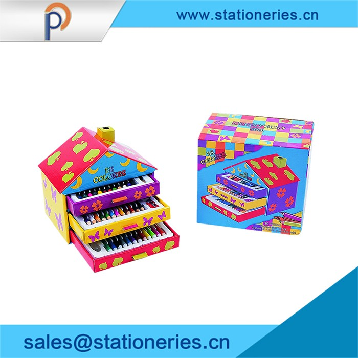 Good Quality safety drawing art set