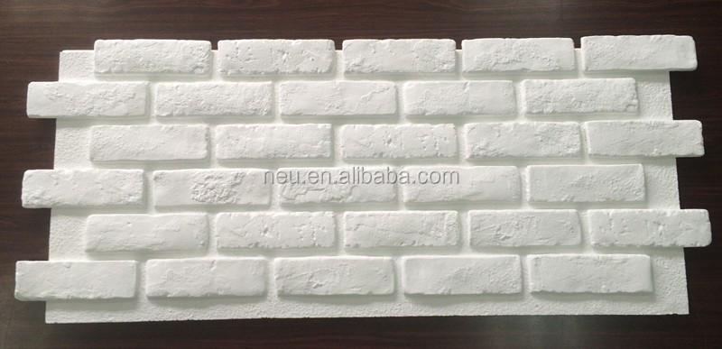 Pu Polyurethane Slate Stone Lightweight Easy Install Faux