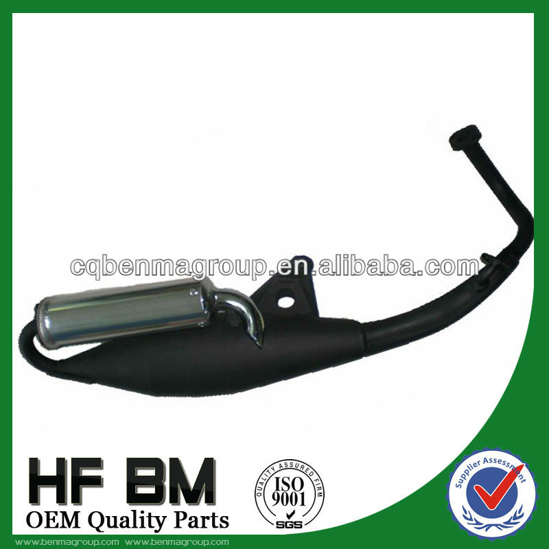 SCOOTER 50CC 125CC 150CC muffler silencer scooter OEM quality China manufctory high performance