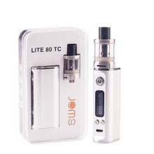 2016 best box mod vaporizer mod 2600mah battery 80W temp control e-cig