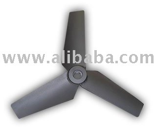 Stainless Steel Hydrofoil Impellers