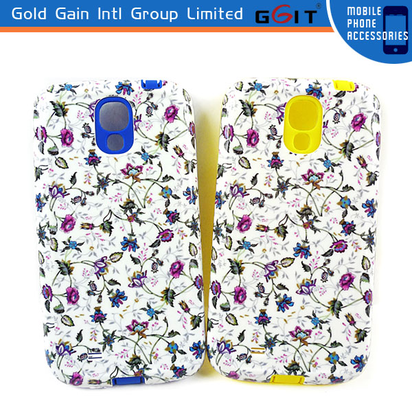 New Design Cell Phone Cases For Samsung S4 i9500