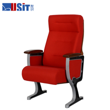 USIT UA-606B classic auditorium chairs /folding theatre seats