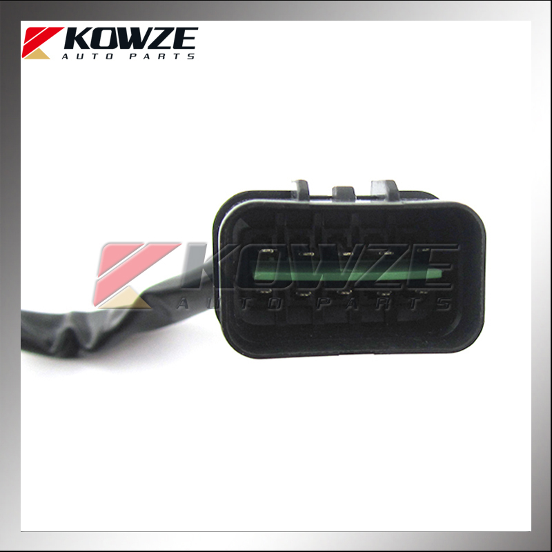 Auto Transmission Case Inhibitor Switch For Pajero Montero Shogun V63 V73 6G72 V76 4M40 V78 4M41 2000-2006 MR263257