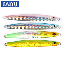 in stock 20g,40g,60g,80g metal jig fishing lure