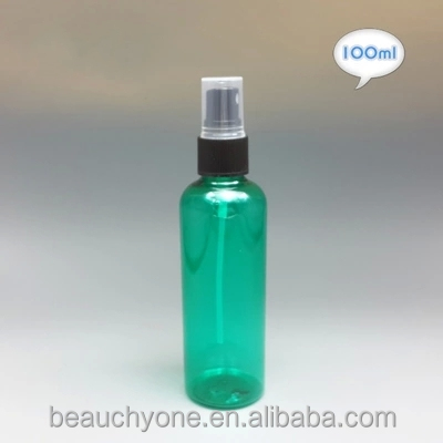 2017 hot new products 100ml face spray bottle with fast delivery
