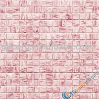 Phoenix glass mosaic wall and floor tile 20*20mm PA912