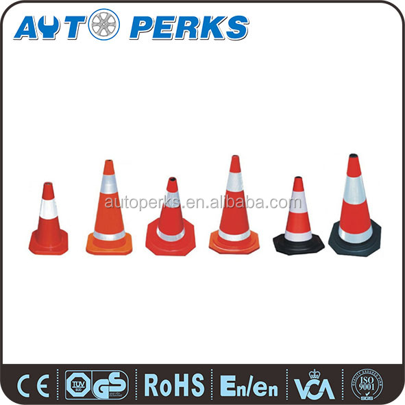 PVC Various Type Safety Traffic Cone