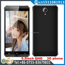 "V10 5.5"" cherry china mobile phone wifi touch screen mobile phones touch awakened MTK6572 2 sim Android 4.4.2"