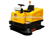 China Supply best price tractor power 3 point hitch road sweeper